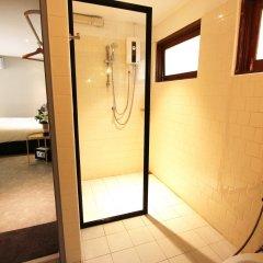 Отель Airtel Hideaway Ari ванная