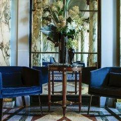 Отель Brighton Франция, Париж - 1 отзыв об отеле, цены и фото номеров - забронировать отель Brighton онлайн интерьер отеля фото 3