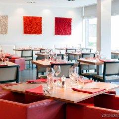 Отель Novotel Antwerpen питание фото 3