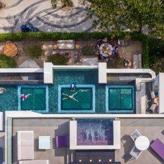 LSH Hotel бассейн фото 3