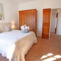 Отель Ca' Bussola B&B Италия, Монцамбано - отзывы, цены и фото номеров - забронировать отель Ca' Bussola B&B онлайн комната для гостей фото 4