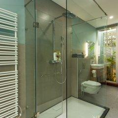 Отель Chay Villas An Bang Хойан ванная