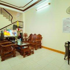 Отель Royal Homestay Вьетнам, Хойан - отзывы, цены и фото номеров - забронировать отель Royal Homestay онлайн интерьер отеля