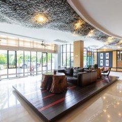 Отель Mooks Residence интерьер отеля фото 3