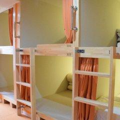 Hostel Anchorage Кобе детские мероприятия