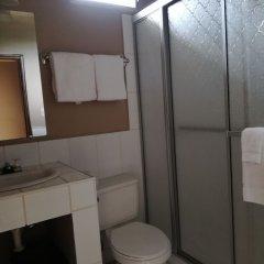 Отель La Escalinata Гондурас, Копан-Руинас - отзывы, цены и фото номеров - забронировать отель La Escalinata онлайн ванная фото 2