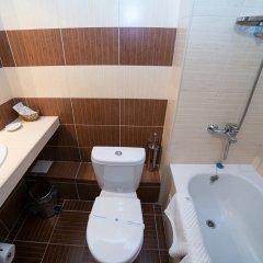 Гостиница Эмеральд ванная фото 2