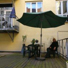 Отель B&B Bonvie Дания, Копенгаген - отзывы, цены и фото номеров - забронировать отель B&B Bonvie онлайн фото 3