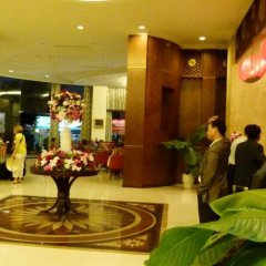 Muong Thanh Holiday Hue Hotel развлечения