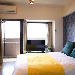 Апартаменты Sumiyoshi apartment Хаката фото 29