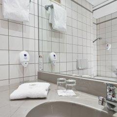 Отель Wyndham Garden Dresden Дрезден ванная фото 2