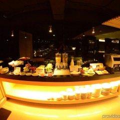 Hotel Vista Express Бангкок питание