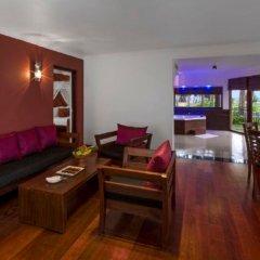 Отель Tangerine Beach Шри-Ланка, Калутара - 2 отзыва об отеле, цены и фото номеров - забронировать отель Tangerine Beach онлайн интерьер отеля