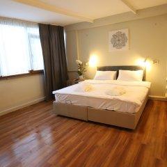 Гостевой Дом Gladden Rooms комната для гостей фото 5