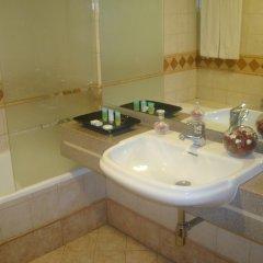 Al Manar Grand Hotel Apartments ванная