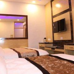 Hotel Karlo Kastle спа