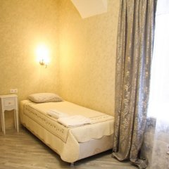 Мини-отель Старая Москва 3* Стандартный номер с различными типами кроватей фото 21
