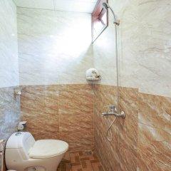 Отель Windy River Homestay ванная фото 2
