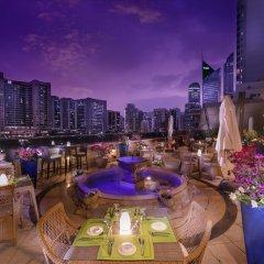Отель CORNICHE Абу-Даби фото 2