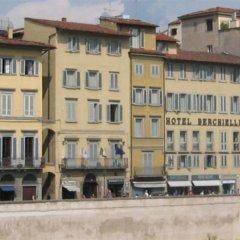 Отель Berchielli фото 11