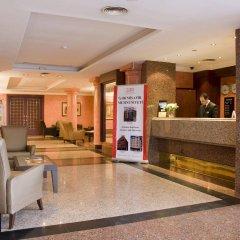 Best Western Hotel Ikibin-2000 интерьер отеля фото 3