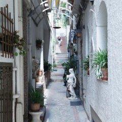 Villa Mora Hotel Джардини Наксос фото 3