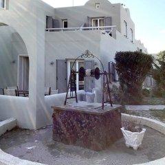 Отель Thera Mare Hotel Греция, Остров Санторини - 1 отзыв об отеле, цены и фото номеров - забронировать отель Thera Mare Hotel онлайн
