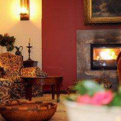 Отель Quinta Cova Do Milho Машику интерьер отеля фото 2