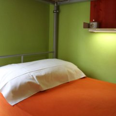 Jammin' Hostel Rimini удобства в номере