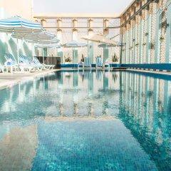 Rayan Hotel Sharjah бассейн фото 2