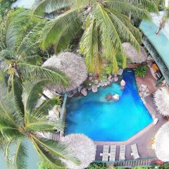 King Solomon Hotel in Guadalcanal, Solomon Islands from 250$, photos, reviews - zenhotels.com pool