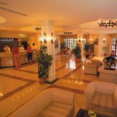 Primasol Serra Garden Турция, Сиде - отзывы, цены и фото номеров - забронировать отель Primasol Serra Garden онлайн интерьер отеля