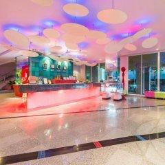 Отель Best Bella Pattaya Таиланд, Паттайя - 4 отзыва об отеле, цены и фото номеров - забронировать отель Best Bella Pattaya онлайн фитнесс-зал фото 3