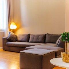 Отель Welc-oM Casa Anna Италия, Падуя - отзывы, цены и фото номеров - забронировать отель Welc-oM Casa Anna онлайн комната для гостей