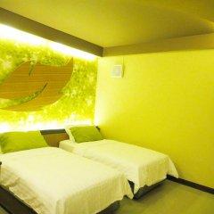 Отель Aleaf Bangkok Таиланд, Бангкок - отзывы, цены и фото номеров - забронировать отель Aleaf Bangkok онлайн комната для гостей фото 3