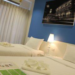 Отель Sino Maison комната для гостей