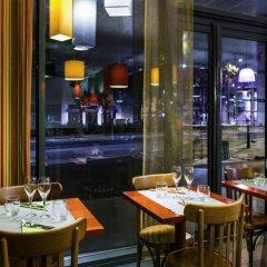 ibis Styles Lyon Centre - Gare Part Dieu Hotel питание фото 3