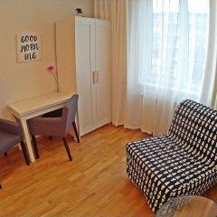 Отель Apartament Rajska удобства в номере