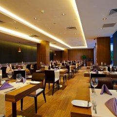 Отель Crowne Plaza Istanbul - Harbiye