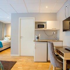 Отель Point Швеция, Стокгольм - 1 отзыв об отеле, цены и фото номеров - забронировать отель Point онлайн в номере фото 2