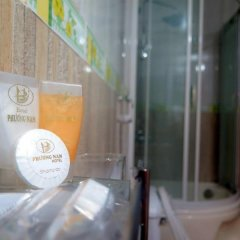 Phuong Nam Hotel ванная фото 2