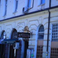 Отель Nightingale Hostel and Guesthouse Болгария, София - отзывы, цены и фото номеров - забронировать отель Nightingale Hostel and Guesthouse онлайн вид на фасад