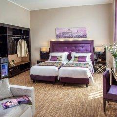 Gioberti Art Hotel комната для гостей фото 3