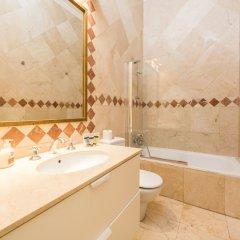 Отель Núñez de Balboa City Center ванная фото 2