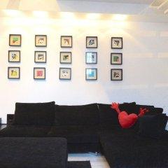Отель AAA STAY Premium Apartments Old Town Польша, Варшава - отзывы, цены и фото номеров - забронировать отель AAA STAY Premium Apartments Old Town онлайн развлечения