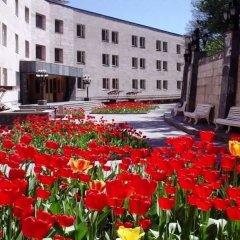 Отель House of Writers Цахкадзор фото 2