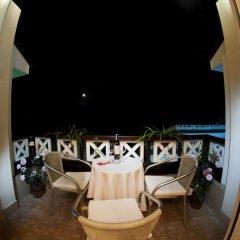 Катран Отель балкон