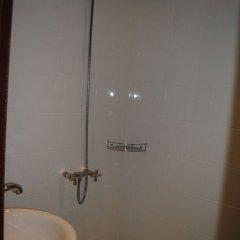 A La Russ Hotel Hostel ванная фото 2