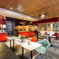 Отель ibis Leipzig City Германия, Лейпциг - отзывы, цены и фото номеров - забронировать отель ibis Leipzig City онлайн гостиничный бар