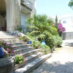 Отель Villa Maryluna Франция, Ницца - отзывы, цены и фото номеров - забронировать отель Villa Maryluna онлайн фото 10